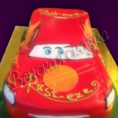 Детский торт №118