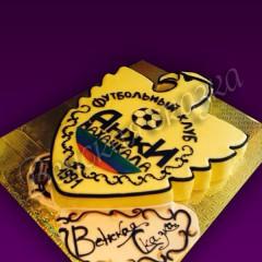 Праздничный торт №30