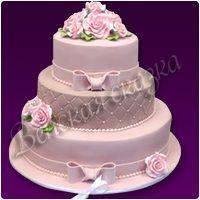 Торт на праздник №2