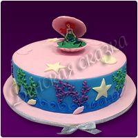Детский торт №105