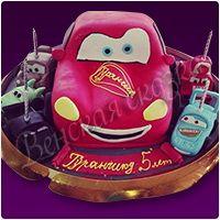 Детский торт №106