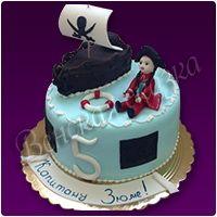 Детский торт №111