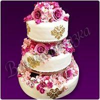Торт на праздник №5