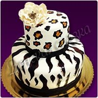 Торт на праздник №26