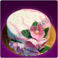 Праздничный торт №32