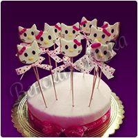 Детский торт №115