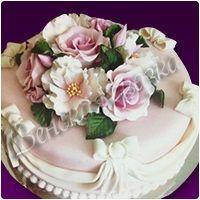 Торт на праздник №6