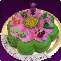 Детский торт №113