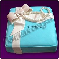 Торт на праздник №7