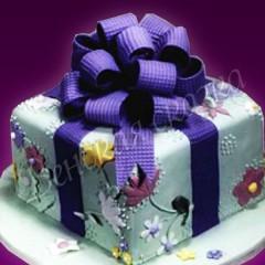 Торт на праздник №10