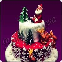Торт на праздник №20
