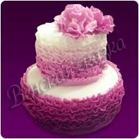 Торт на праздник №22