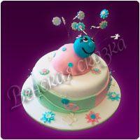 Торт для детей №14