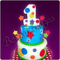 Торт для детей №15