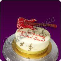 Торт на праздник №12