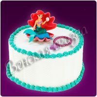 Торт для детей №16