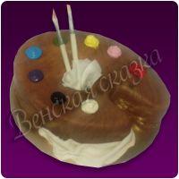 Торт на праздник №13