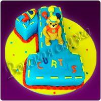 Торт для детей №18