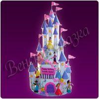 Торт для детей №19