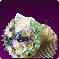 Торт на праздник №15