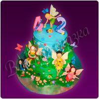 Торт для детей №20