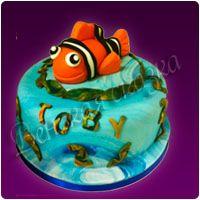 Торт для детей №23
