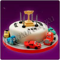 Торт для детей №24