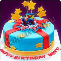 Торт для детей №29