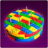 Торт для детей №31