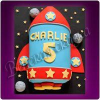 Торт для детей №33