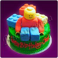 Торт для детей №36