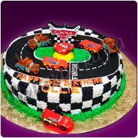Торт для детей №38