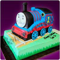 Торт для детей №40