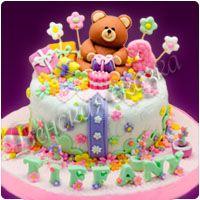 Торт для детей №42
