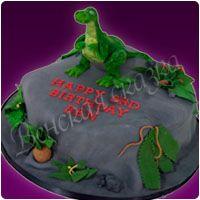 Торт для детей №43