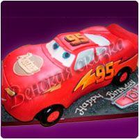 Торт для детей №46