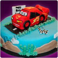 Торт для детей №49