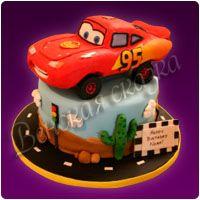 Торт для детей №50