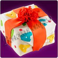 Торт для детей №54