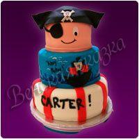 Торт для детей №58