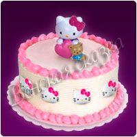 Торт для детей №60