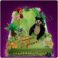 Торт для детей №62
