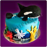 Торт для детей №63