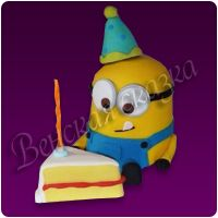 Торт для детей №64