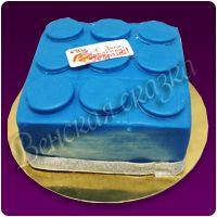 Торт для детей №66