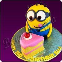 Торт для детей №67