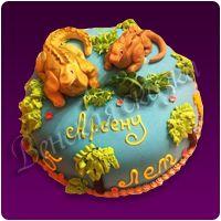 Торт для детей №68