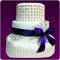 Торт на праздник №18