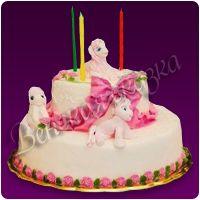 Торт для детей №70
