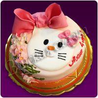 Торт для детей №71